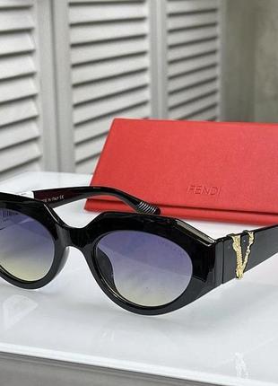 Изумительно красивые очки 🤩