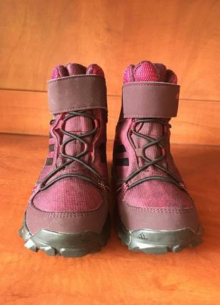 Ботинки адидас