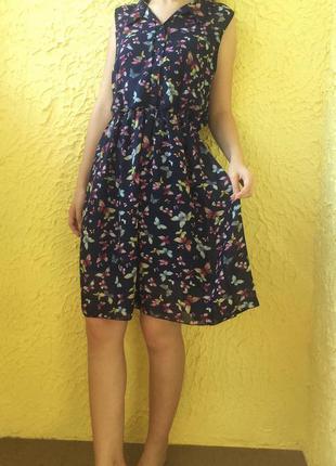 Нова літня сукня lili3 фото
