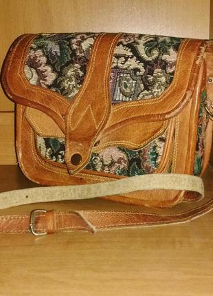 Стильна жіноча сумка!