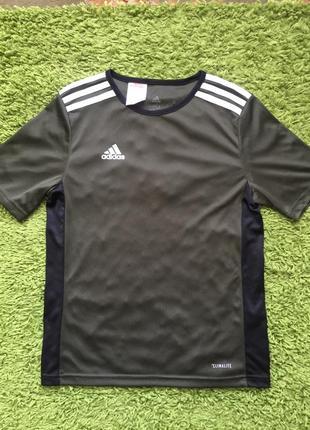 Детская спортивная футболка р 152