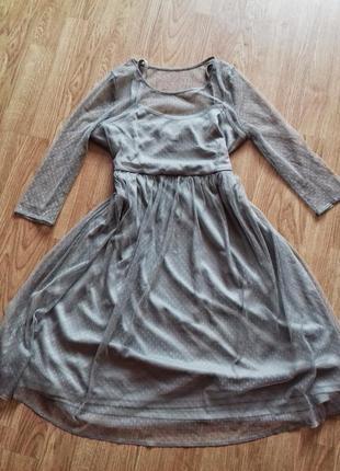 Платье mint&berry