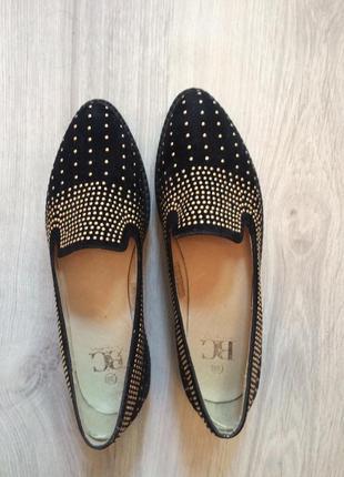 Новые туфли bc best connections1