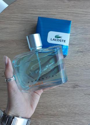 Свежий мужской парфюм