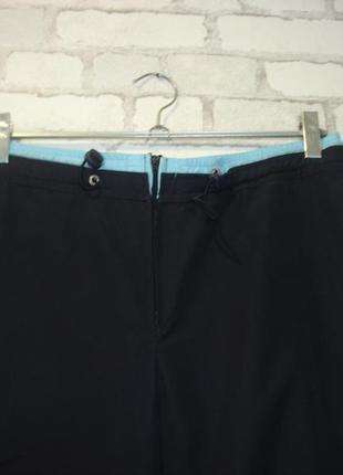 """Широкие спортивные штаны """" ix-chel """"2 фото"""