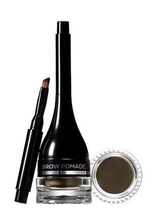 Помада для бровей the one 37740 темно-коричневый