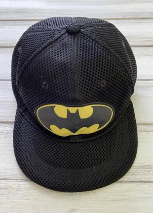 Кепка batman