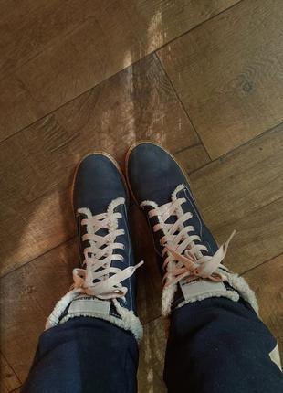 Обувь сапоги сапожки на весну,зиму, очень стильные bulldozer, пишите!