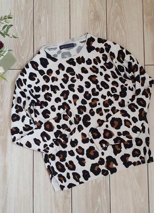 Кофта свитер m&s
