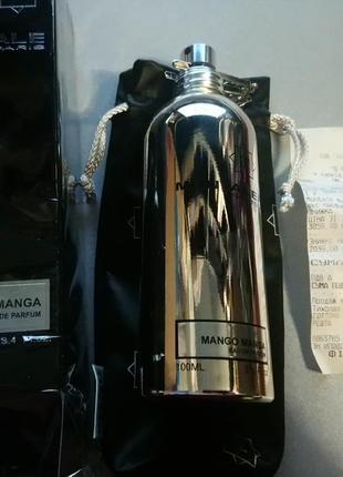 Монталь манго манга стародел