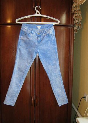 Распродажа джинсы select casual , размер 10/38, турция