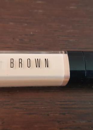 Bobbi brown instant full cover concealer консиллер
