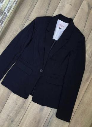 Стильный пиджак свободного кроя zara bershka