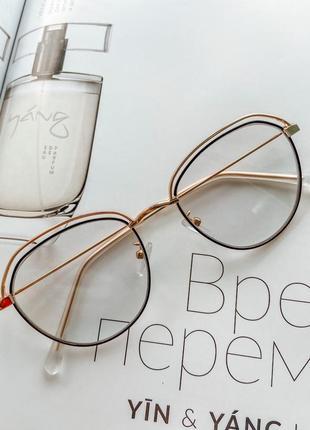 Компьютерные защитные очки