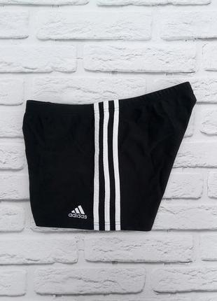 Жіночі спортивні шорти adidas infinitex для бігу та фітнесу