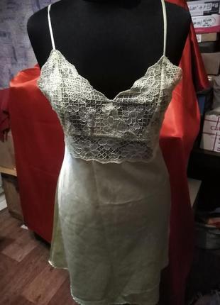 Платье-комбинация yessica размер s/36-38