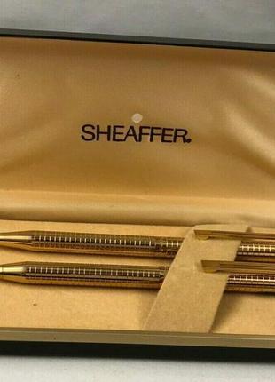 Ручка vintage sheaffer