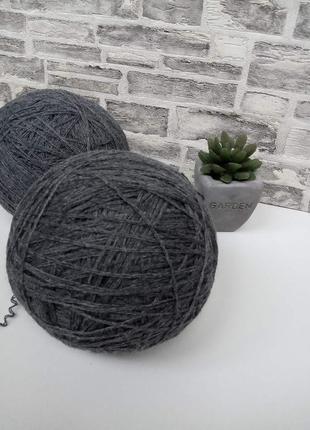 Нитки пряжа для вязания