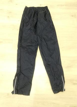 Штаны дождевики. плащевочные штаны. штормовые штаны.