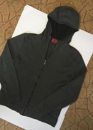 Hugo boss hoodie, зипхуди худи кофта босс бос хуго бос