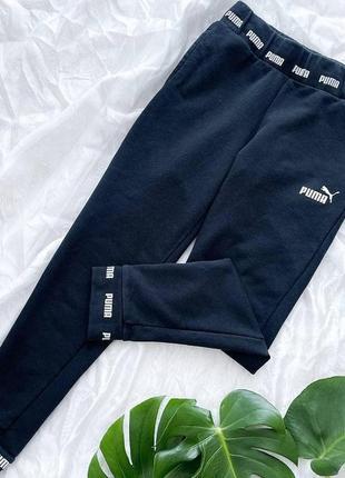 Puma спортивные штаны
