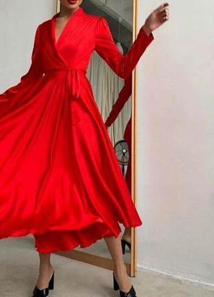 Платье шелк армани. есть цвета