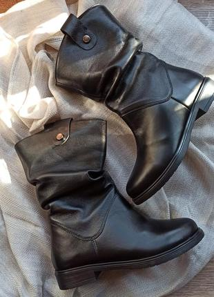 Сапоги женские, сапог, зимняя обувь