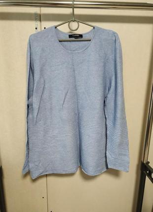 Тонкий свитер размер 48*