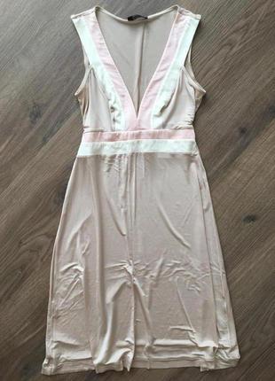 Легкое летнее платье sinequanone