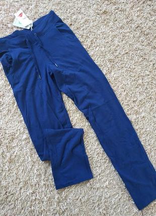 Спортивные штаны трикотаж