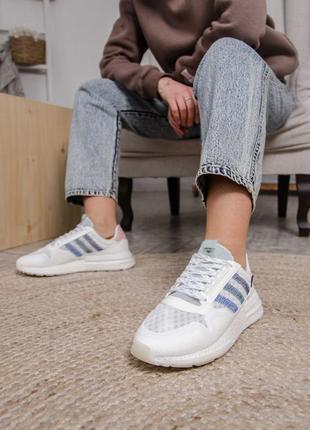 Кроссовки женские адидас adidas zx500 rm commonwealth