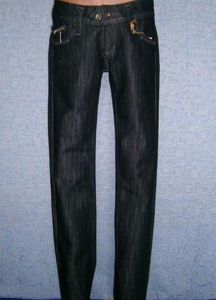 Фирменные джинсы с низкой посадкой от gas.