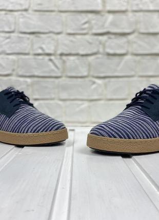Туфли кеды clarks original 39 удобные