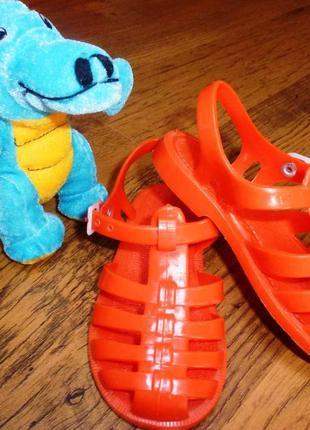 Обувь пляжная, стелька 14,5 см