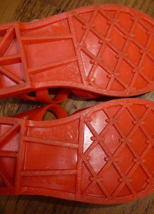 Обувь пляжная, стелька 14,5 см5