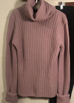 Шикарный стильный свитер stamina