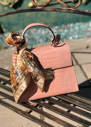 Женская кожаная сумка италия жіноча шкіряна сумка італія