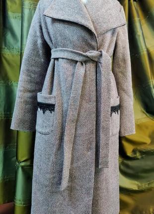 Пальто брендовое