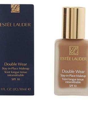 Estée lauder double wear stay-in-place устойчивый тональный крем spf 10