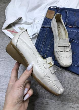 Итальянские туфли free time