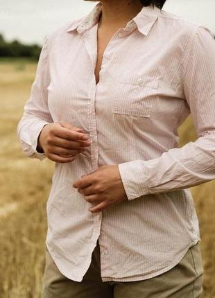 Рубашка marc o'polo размер m 38-40 eu