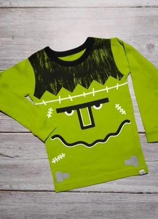 Реглан футболка свитер gap на мальчика 3 годика