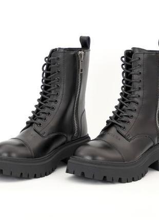 Шикарные женские ботинки демисезонные наложенные платеж