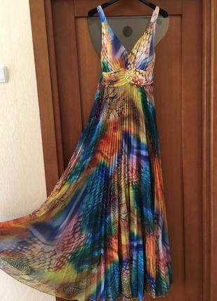 Эксклюцивное платье tory burch