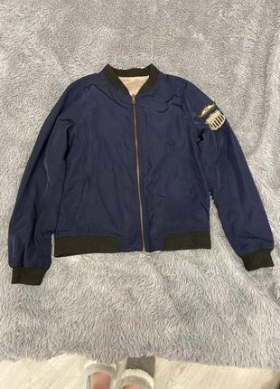 Куртка от numph