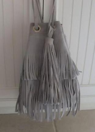 Сумка мешок