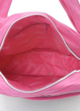 Сумка m-7782 «monster high» розовый №14