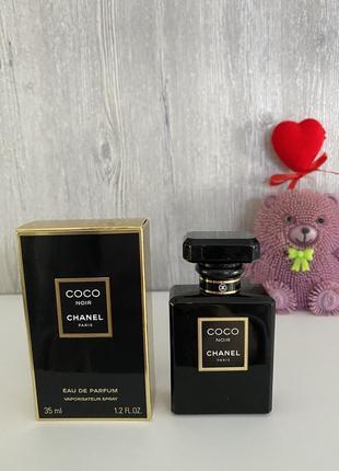 Chanel coco noir 35ml