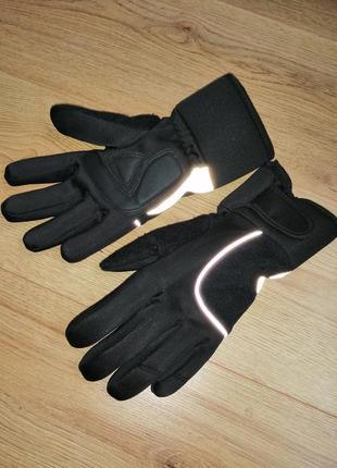 Crane medium, размер m, рукавицы, перчатки спортивные
