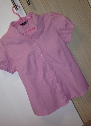 Сорочка-блуза розмір універсал xs-m!